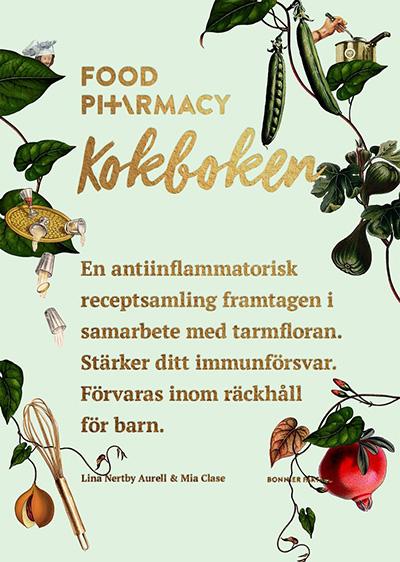 Food Pharmacy Kokboken
