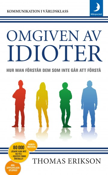 Omgiven av idioter