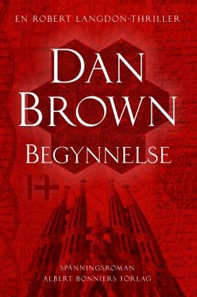 Begynnelse Dan Brown