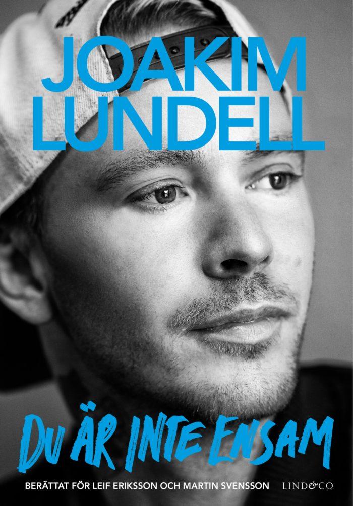 Du är inte ensam - Joakim Lundell