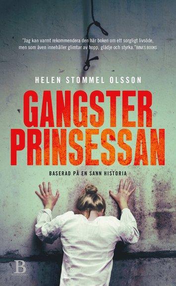 Gangsterprinsessan ljudbok och bok