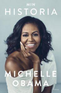 Michelle Obamas bok - Min historia