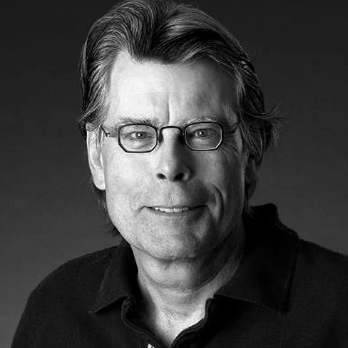 Stephen King böcker