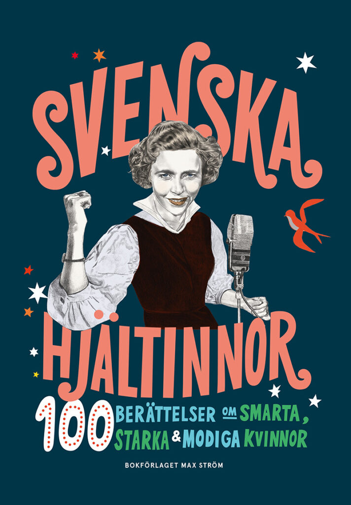 Svenska hjältinnor