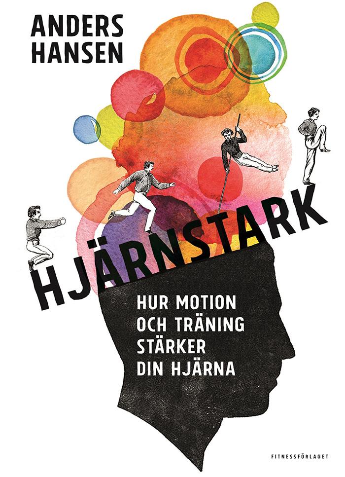 Anders Hansen Hjärnstark