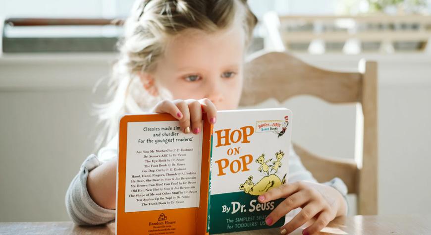 Barnböcker topplista