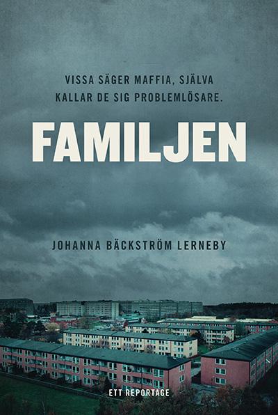 Familjen bok