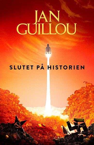 Slutet på historien - Jan Guillou