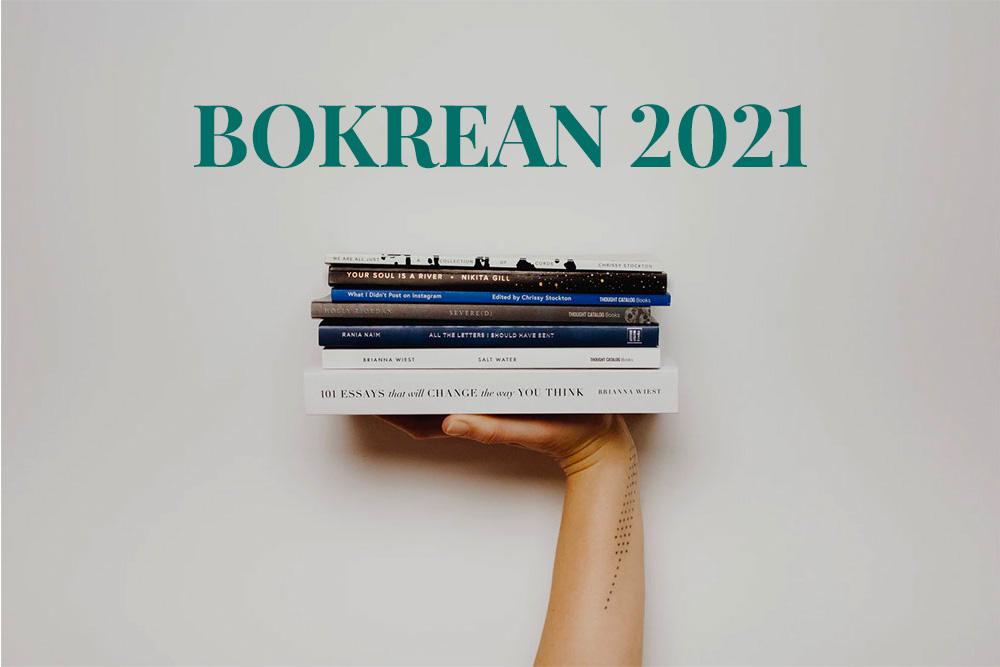 Bokrea 2021